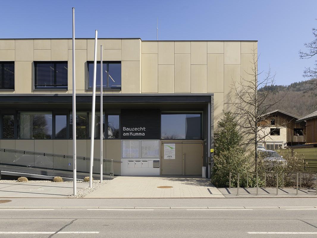 30 Jahre Stadt Hohenems - Gemeinde Koblach